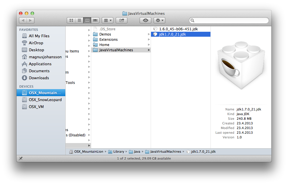 Jdk for mac os download 32-bit