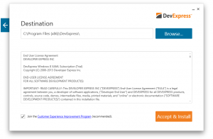 Exploring the new DevExpress Universal 2013 v13 2 release – An