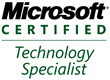 Microsoft MCTS Certified