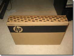 HP EliteBook 8730w Photo1