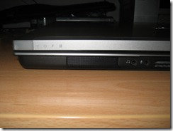 HP EliteBook 8730w Photo6