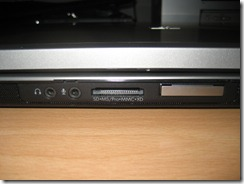 HP EliteBook 8730w Photo7