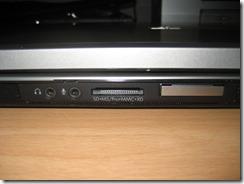 HP EliteBook 8730w Photo7
