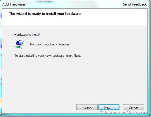 Screenshot adapter